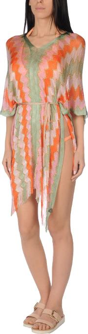 Twin Set Simona Barbieri Swimwear Beach Dresses Women
