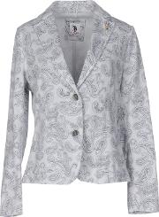 U.s.polo Assn. Suits And Jackets Blazers Women